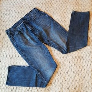 Bullhead Denim Dillon Skinny Jeans 32 x 34